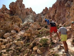 Geological Tour